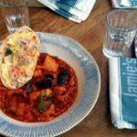 Jamie Oliver: tenger gyümölcsei